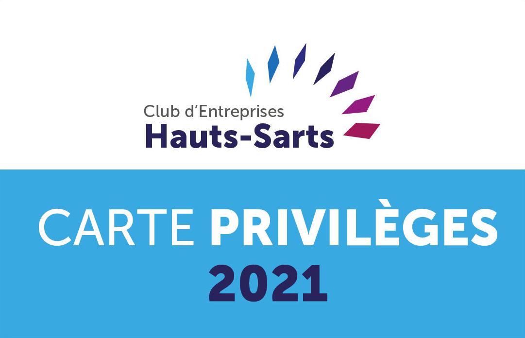 Club d'entreprises des Hauts-Sarts